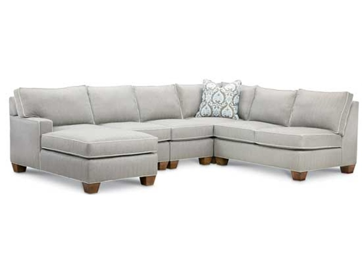 tailor made living room tribeca sectional jr 9050 luxe pensacola showcase designs