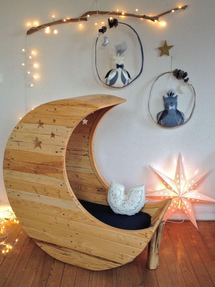 1000 id es sur le th me mobiles b b faits maison sur pinterest mobiles pour b b mobiles et. Black Bedroom Furniture Sets. Home Design Ideas
