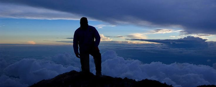 Hike Volcan Baru, Panama's Highest Peak