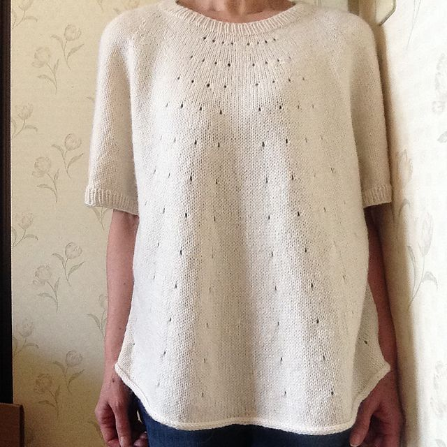 Ravelry: Project Gallery for Climb Every Mountain pattern by Heidi Kirrmaier