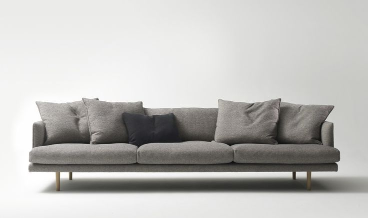 Nook | Jardan - want this in tan leather