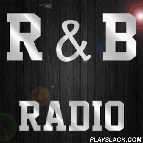 RnB Radio Stations  Android App - playslack.com , All stations working fine.For every complaint contact us.Channel list:1. Jam FM2. fm Jamz Radio3. fm - Old School Hip Hop & R&B4. SubLime FM 90.75. bigFM R&B6. fm - The Beat7. 104.6 RTL Black8. GrooveFM9. fm - Soul10. bigFM Black11. BlackBeats.FM12. Antenne Bayern Black Beatz13. fm - True RnB14. 100Hitz - Urban Hitz Channel15. Defjay Germany16. 105 Hip Hop & R'N'B17. Jam FM New Music Radio18. Defjay USA19. The Lifestyle Radio…