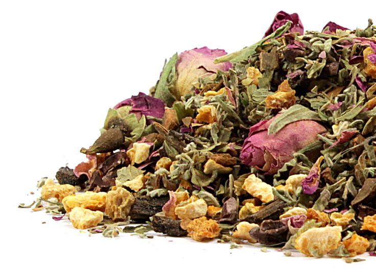 Mountain Rose Herbs: Love Tea