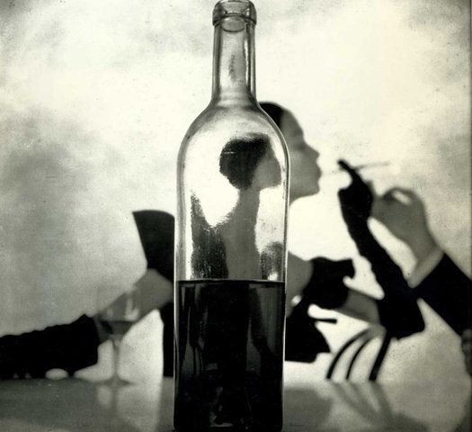 Irving Penn, 1949 One of my favorite photographers of all time. Love love love