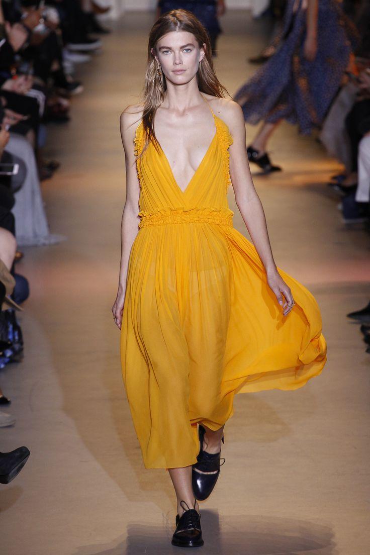 John Galliano Spring/Summer 2016 Fashion Show