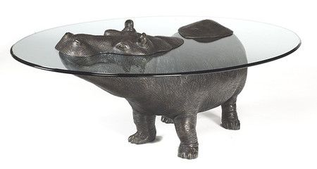 Everyone that knows me, knows that I collect Hippos...I NEED THIS FOR MY HOUSE!!!