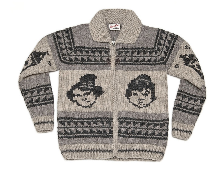 Cable Knits #NorthStar #Fall