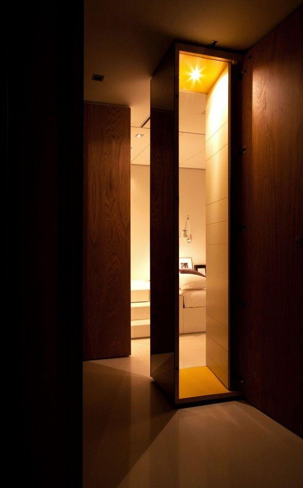 Closet House
