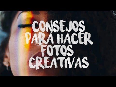 CONSEJOS PARA EMPEZAR EN LA FOTOGRAFÍA   Material, edición, localizaciones... - YouTube