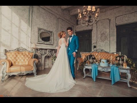 свадебный видеооператор  фотограф на свадьбу
