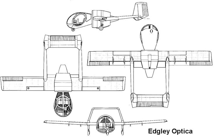 Edgley Optica plans