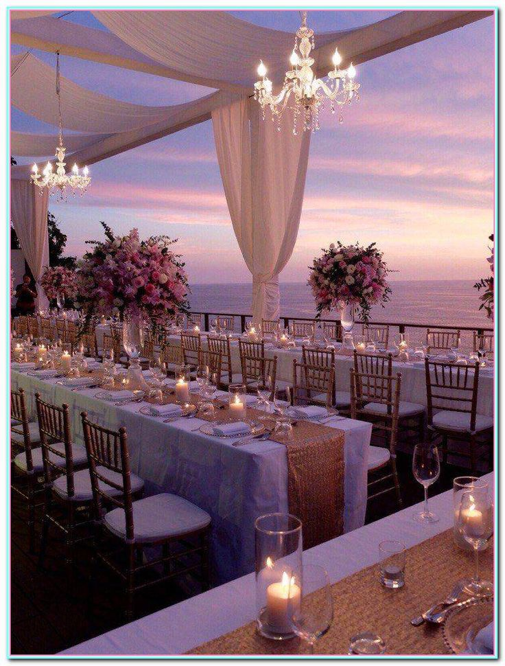 Tips To Take The Headaches Out Of Wedding Planning
