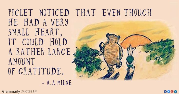 10 Winnie-the-Pooh Quotes that Will Make You Instantly Feel Better About Life