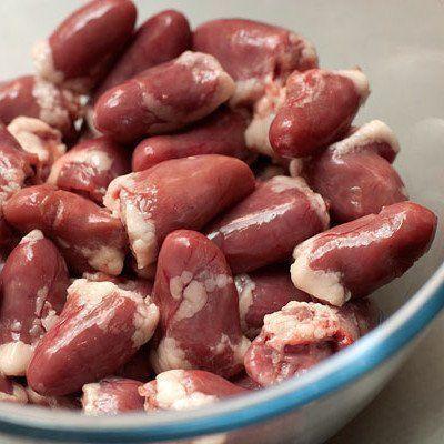 Jak gotować podroby mięsne i drobiowie?