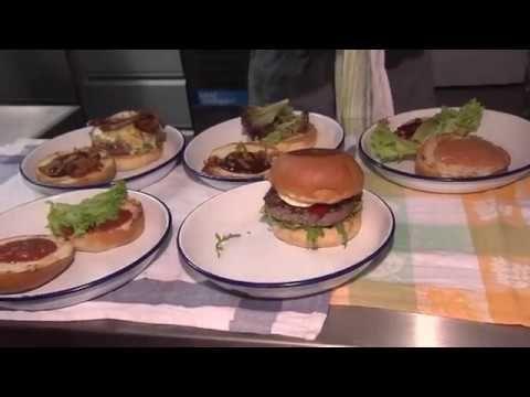 Kulinarisch unterwegs: BAROS Burger, Marktredwitz #burger #foodie #catering