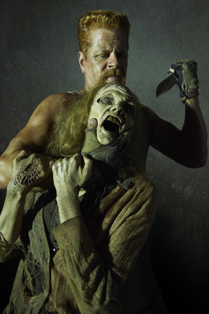 SGT. ABRAHAM FORD - TAKING CARE OF BUSINESS.