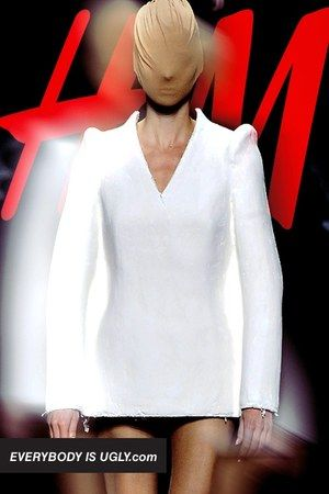 H is collaborating with Maison Martin Margiela! Out Nov. 15