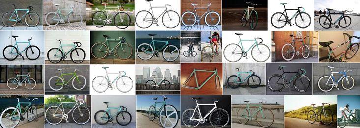 In fissa per la scatto fisso - Non proprio la scoperta di un modo di andare in bicicletta, ma la folgorazione sulla via (estetica) di un ciclismo fatto di stile. - Read full story here: http://www.fashiontimes.it/2016/03/fissa-per-scatto-fisso/