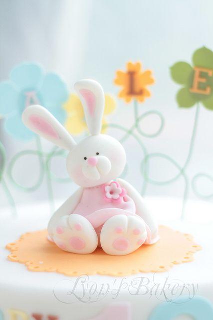 rabbit in color1 | Flickr – Compartilhamento de fotos!