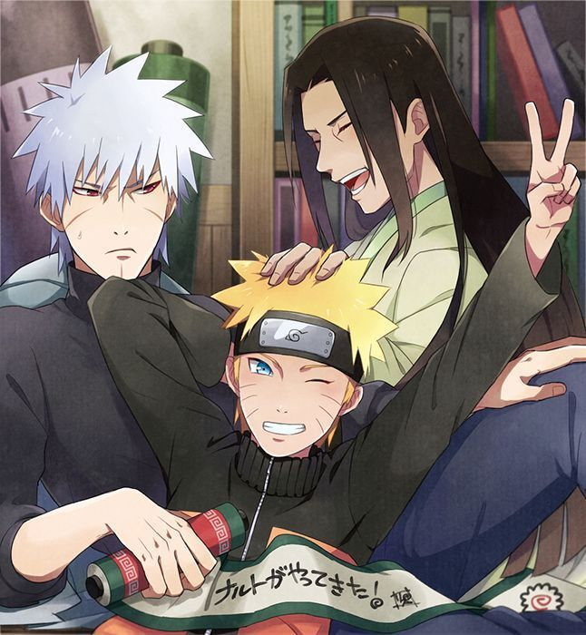 #wattpad #fanfiction A naruto story with a twist. Nawaki Senju and Dan Kato are alive. Tsunade and Dan are married and has a son named Naruto Senju. This is the story of Naruto Senju. {This is my first story}