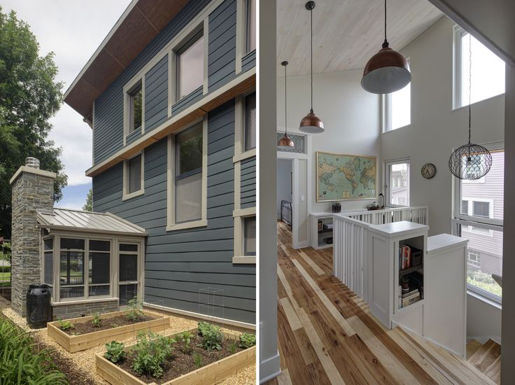 198 best USGBC ♥ Homes images on Pinterest   Green homes, To ...