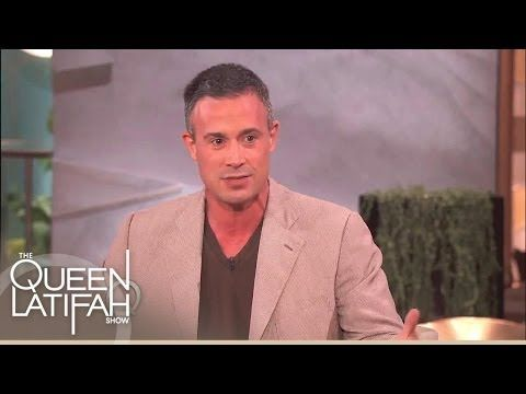 Freddie Prinze Jr.'s Daugther Loves the Dark Side on The Queen Latifah Show!  So funny!  October 2, 2014.