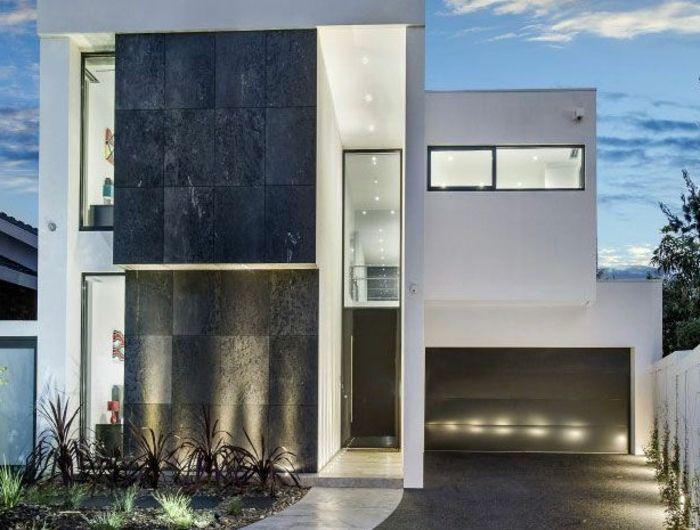 65 best Maisons contemporaines images on Pinterest Contemporary