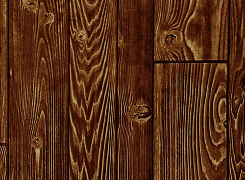 Add A Dark Wood Floor Look To Your Diy Home Remodel With