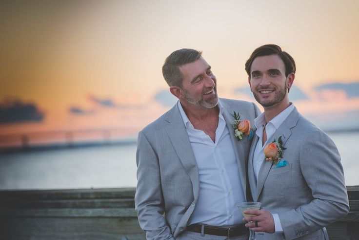 The Big Gay Wedding Day Competition