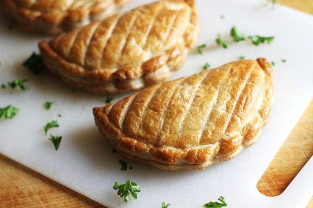 ... Empanada Recipes on Pinterest | Empanadas, Empanada and Beef empanadas