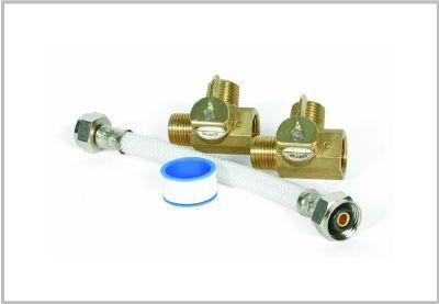 September Parts Special / Spécial $25.95 / 34.95 6 & 10 gal. Water Heater by-pass kit Valve de détournement pour chauffe-eau. Reg. / Rég. $33.95 6 gal / 40.95 10 gal, Part / Pièce #27909 / 27911