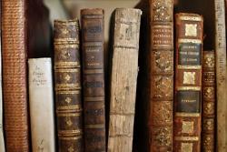 old books!