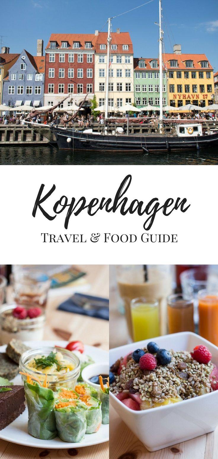 Dänemark Teil 2: Kopenhagen