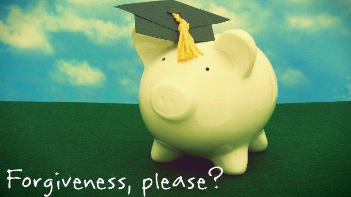 194 best Student Loan Forgiveness images on Pinterest | Student loan ...