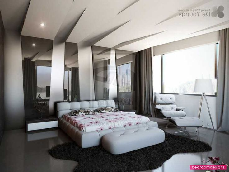 Inspiring decoration for luxury pop false ceiling designs for Bedroom gypsum ceiling designs photos