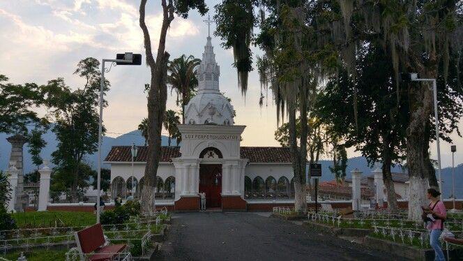 Cementerio Salamina Caldas