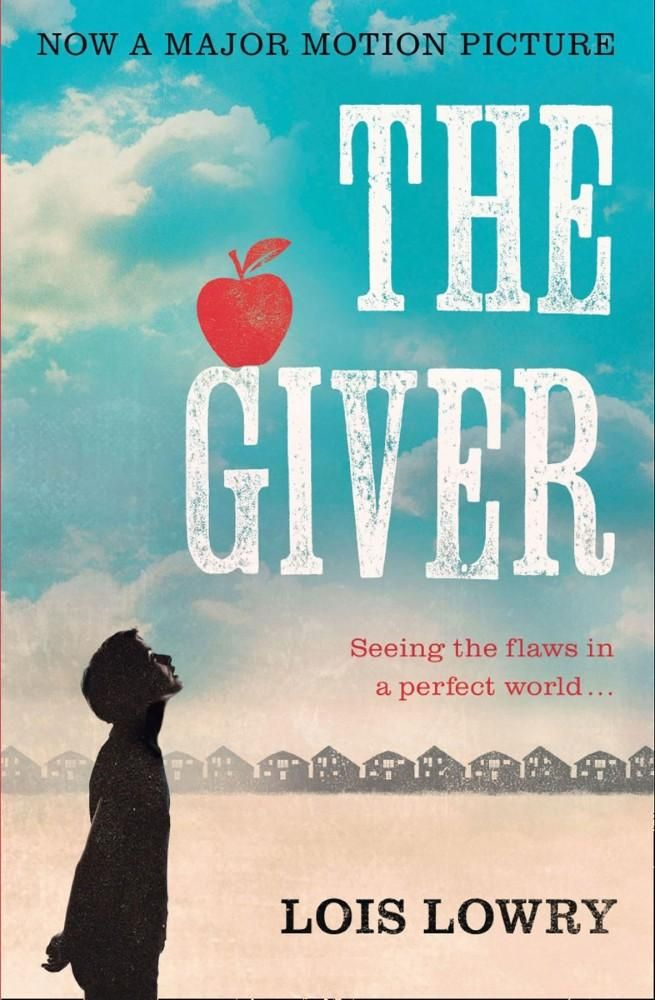 What are five things that are important to Jonas in The Giver by Lois Lowry?
