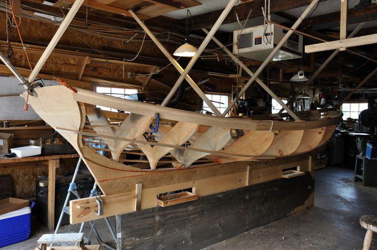 stillbuildingboats | Boats | Pinterest | Båtar
