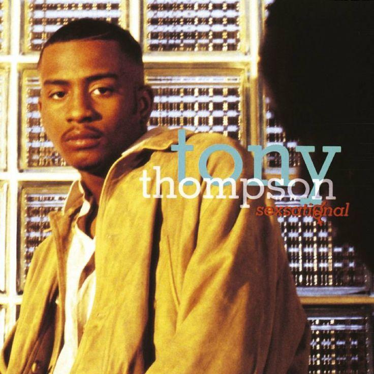 Tony Thompson Sexsational
