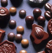 Chocolate candy recipes with stevia