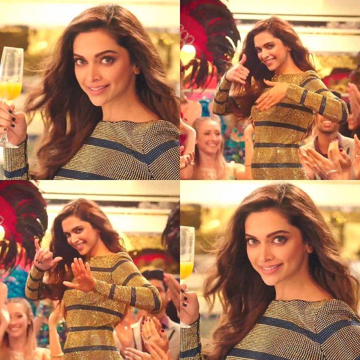 Deepika Padukone For Ipl 2018 Ad Deepika Padukone Style Deepika Padukone Hot Bollywood Actress