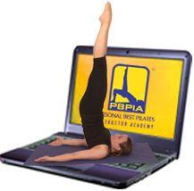 online pilates certification courses