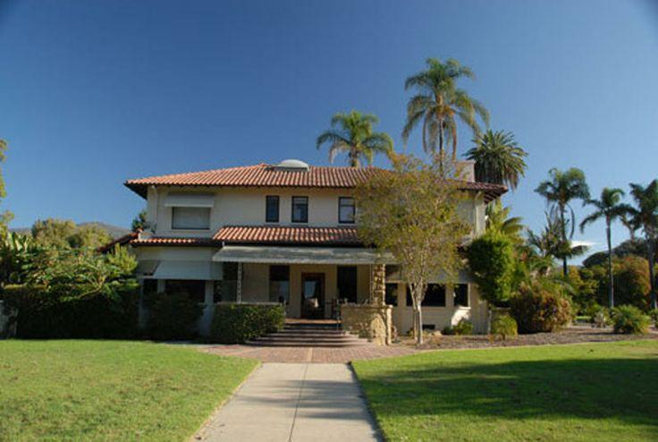 Santa Barbara real estate, Santa Barbara properties