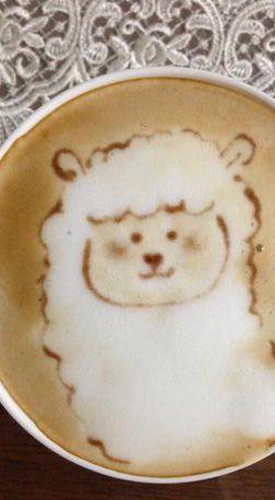 Latte Art / twicsy.com
