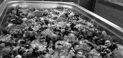 Werichova oblíbená jídla
