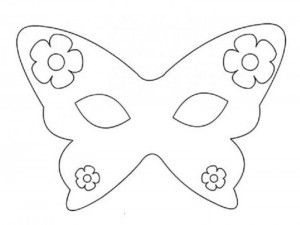 Epic Butterfly Coloring Pages For Kids 63 Butterfly Coloring Pages For