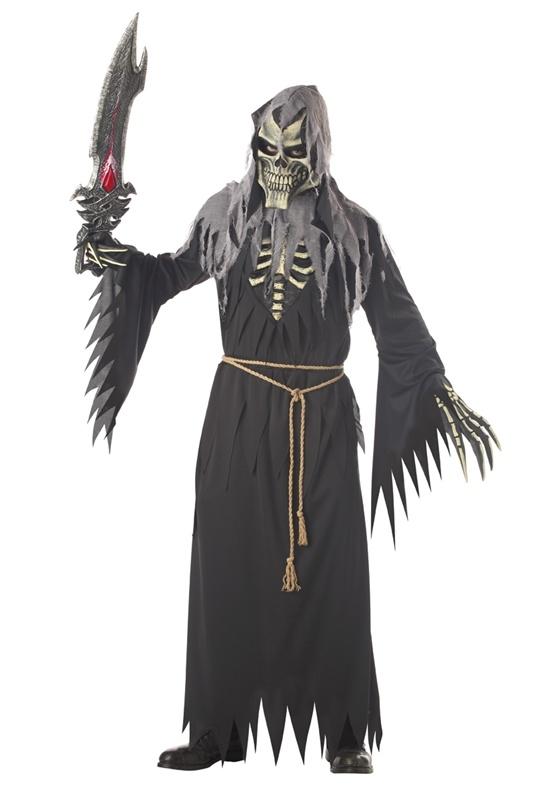 Angel Of Death Costume #endoftheworld