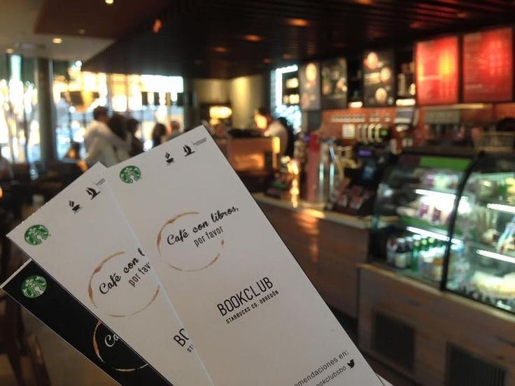 #Repost @bookclubstarbucks  El objetivo del #BookClub #Starbucks es contribuir la difusión y promoción de la lectura a través de un programa de sesiones organizadas apoyadas por un equipo anfitrión con la colaboración de los baristas starbucks para compartir detalles sobre un café diferente cada sesión con los participantes.  El proyecto inicia en la tienda Starbucks Cd. Obregón Sonora en 2015.  Se han realizado 5 temporadas completas. En mayo de 2015 la tienda inauguró un librero que se…
