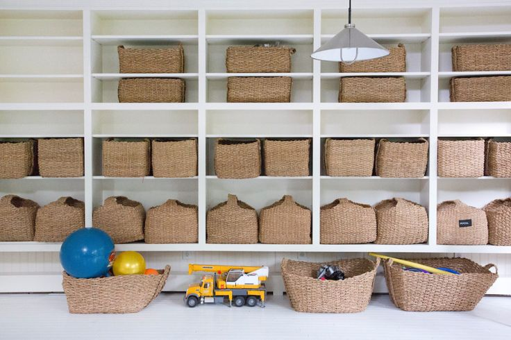 38 best smart space solutions images on pinterest for Hampers for kids rooms