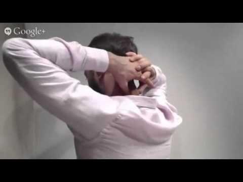 Как СНИЗИТЬ внутричерепное ДАВЛЕНИЕ. Мини массаж